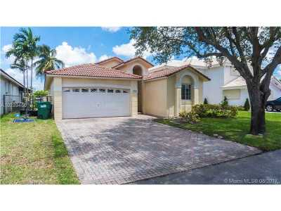 Hialeah Single Family Home Active-Available: 7455 Northwest 169th Ln