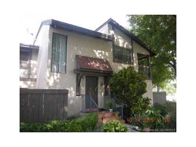 Broward County Condo Active-Available: 2191 Bayberry Dr #2191