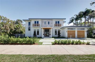 Coral Gables Riveria Sec, Coral Gables Riviera Sec Single Family Home Active-Available: 6511 Maynada
