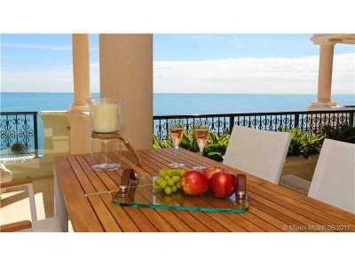 Fisher Island Condo Active-Available: 7882 Fisher Island Dr #7882