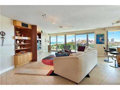 Il Villaggio, Il Villaggio On South Bea Rental For Rent: 1455 Ocean Dr #902
