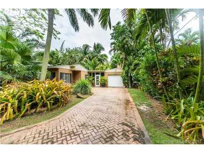 Coconut Grove Residential Lots & Land For Sale: 3656 S Douglas Rd