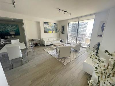 Condo For Sale: 999 SW 1st Ave #2817