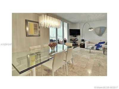 Miami Condo For Sale: 808 Brickell Key Dr #2903