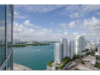 Miami Beach Condo For Sale: 450 Alton Rd #2508