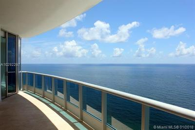 Lauderdale By The Sea Condo For Sale: 1600 S Ocean Blvd #MPH3
