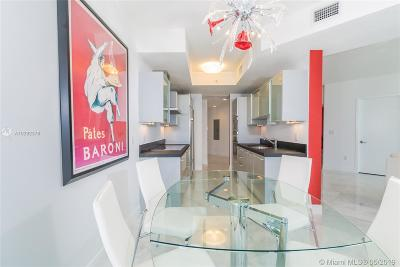 Sunny Isles Beach Condo For Sale: 18201 Collins Ave #501A Own