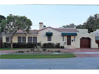 Fort Lauderdale FL Single Family Home Active-Available: $859,900