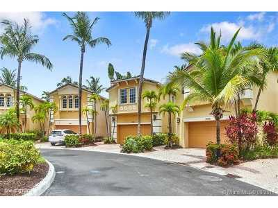 Aventura Single Family Home Active-Available: 3071 Northeast 208th St