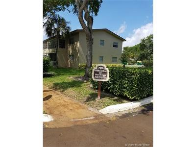 Margate Condo For Sale: 301 NW 76th Ave #203