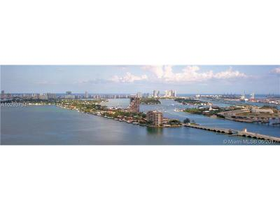Miami Beach Condo Active-Available: 801 North Venetian Dr #803
