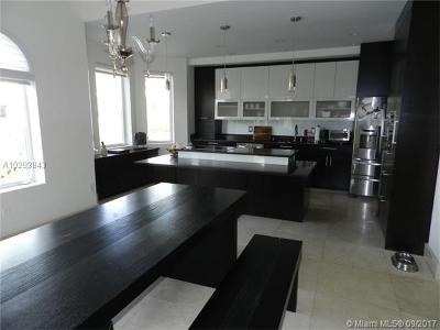 Aventura Single Family Home For Sale: 3128 NE 211th