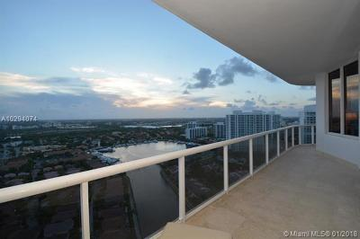 Aventura Condo For Sale: 3801 NE 207 St #PH2901/3