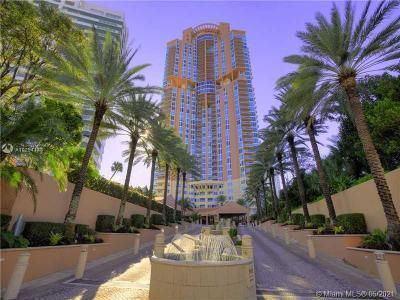 Portifino Towers, Portofino Tower, Portofino Tower Condo, Portofino Towers Condo Active-Available: 300 South Pointe Dr #LP4004