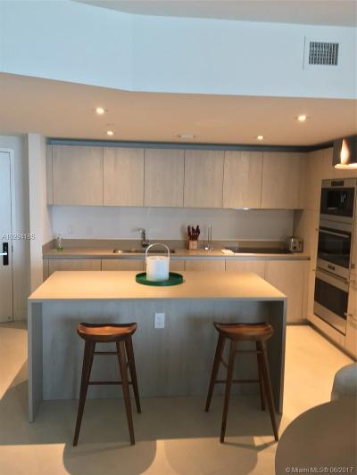 Hollywood Condo Active-Available: 4111 South Ocean Dr. #1009
