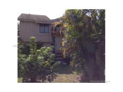 Cutler Bay Single Family Home For Sale: 20420 SW 85 Av