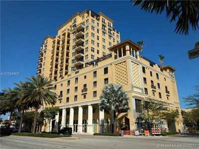 Coral Gables Condo Active-Available: 1607 Ponce De Leon #11D