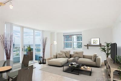 Miami Beach Condo For Sale: 90 Alton Rd #2001