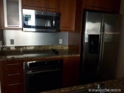 Miami Beach Condo For Sale: 110 Washington Ave #1605