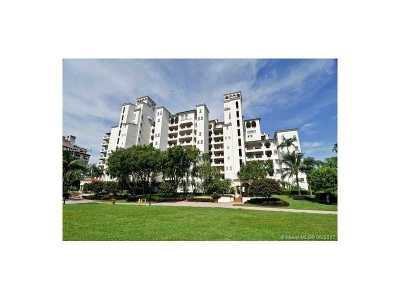Condo For Sale: 5325 Fisher Island Dr #5325