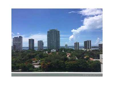 Miami Condo Active-Available: 1723 Southwest 2 Ave #P02