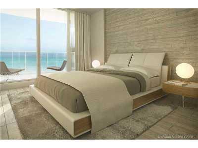 Pompano Beach Condo For Sale: 3300 SE 1st Street #1402