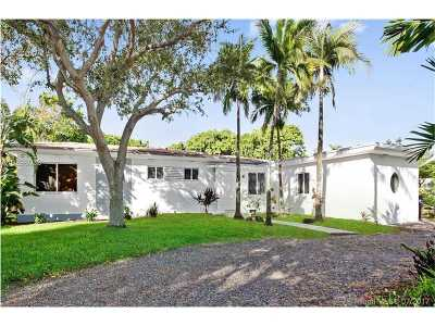 Single Family Home Active-Available: 270 North Shore Dr
