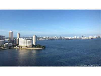 Miami Condo Active-Available: 1331 Brickell Bay Dr #2809