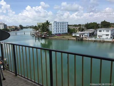 Miami Beach Condo For Sale: 8250 Byron #401