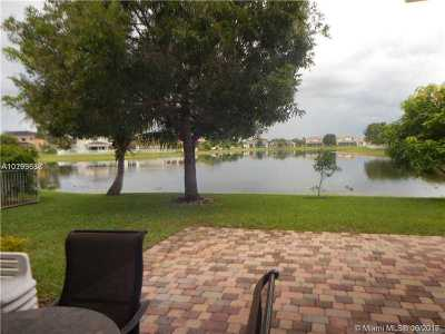 Southwest Ranches Single Family Home For Sale: 19204 SW 60th Ct
