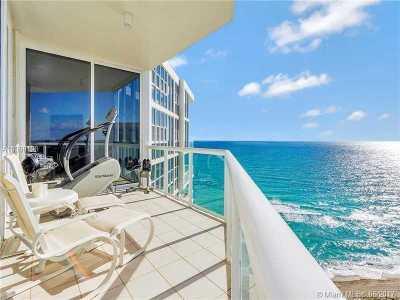 Renaissance On The Ocean Condo Active-Available: 6051 North Ocean Dr #PH2