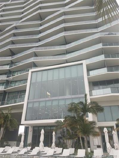 Miami Condo For Sale: 460 NE 28th St #4002