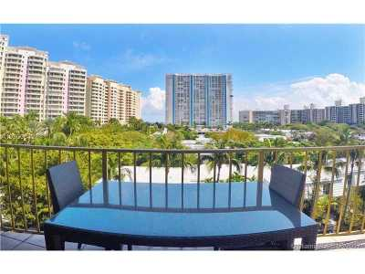 Key Biscayne Condo Active-Available: 210 Sea View Dr #612