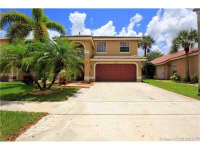 Palm Beach County Single Family Home For Sale: 10325 Brookville Ln