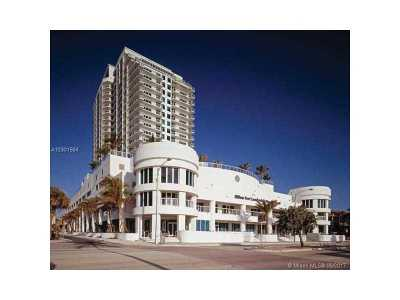 Fort Lauderdale Condo For Sale: 505 N Ft Lauderdale Bch Bl #1217