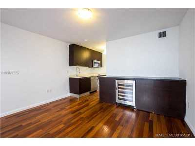 Miami Beach FL Condo For Sale: $250,000