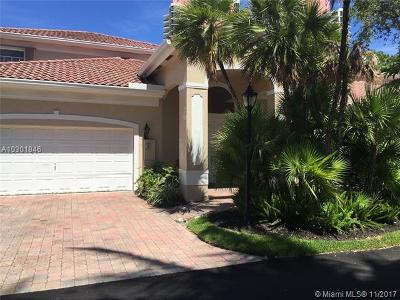 Sunny Isles Single Family Home For Sale: 19477 40th Ave