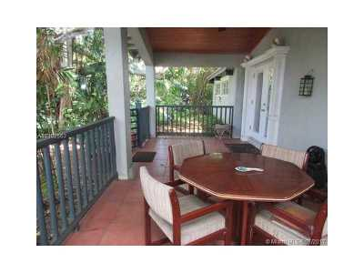 Pinecrest Single Family Home For Sale: 13100 SW 80th Ave