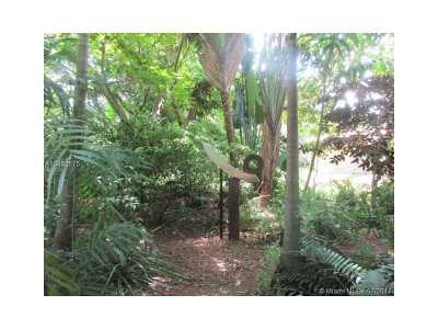 Pinecrest Residential Lots & Land For Sale: 13100 SW 80th Ave
