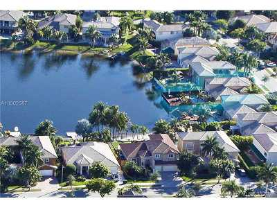Doral Single Family Home Active-Available: 6345 Northwest 113th Ct
