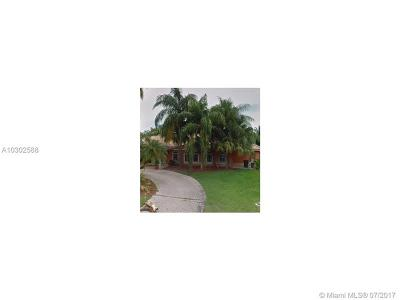 Key Biscayne Single Family Home Active-Available: 323 Caribbean Rd