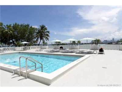 Condo Active-Available: 5 Island Ave #PH B