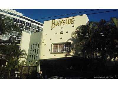 Condo Active-Available: 910 Bay Dr #6