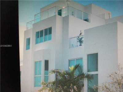 Fort Lauderdale Condo Active-Available: 763 Northeast 4th Ave #763