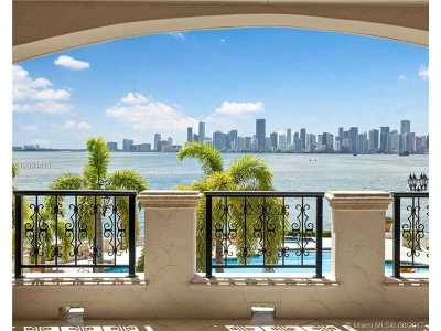 Fisher Island Condo For Sale: 5226 Fisher Island Dr #5226