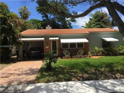 Fort Lauderdale Single Family Home For Sale: 728 NE 17th Ter