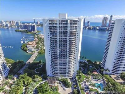 Condo For Sale: 4000 Island Blvd #1603