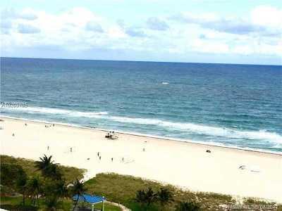 Pompano Beach Condo For Sale: 305 N Pompano Beach Blvd #1409