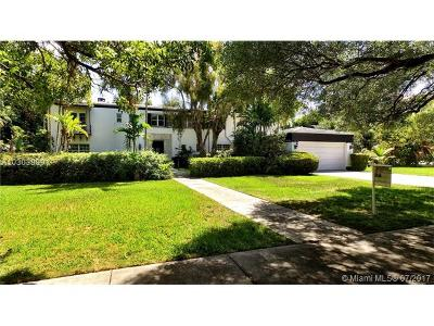 Nautilus Sub Single Family Home Active-Available: 4230 North Bay Road