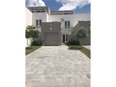 Miami Condo For Sale: 10506 NW 66th St